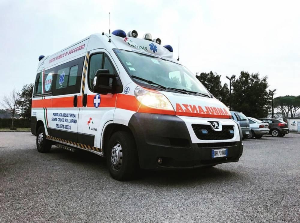Corsi livello base soccorritore Santa Croce sull´Arno